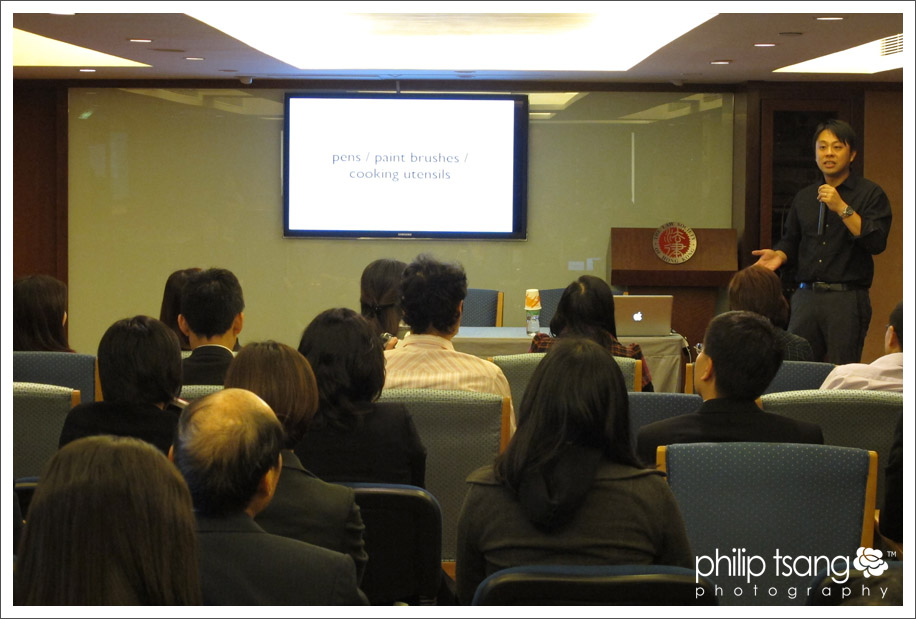 bLawSoc 1003 Photography Seminar @ the Hong Kong Law Society